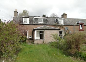 Thumbnail 3 bed cottage to rent in Dilkusha, Leitfie Terrace, New Alyth