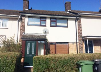 Thumbnail 3 bed property to rent in Reynolds Close, Hemel Hempstead