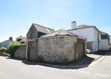 Thumbnail Parking/garage for sale in Trelawney Road, Falmouth