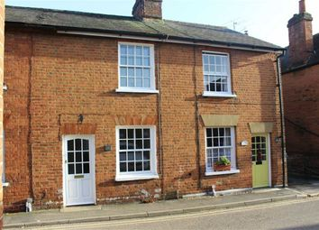 Thumbnail 2 bed cottage for sale in Mimram Rd, Welwyn, Welwyn
