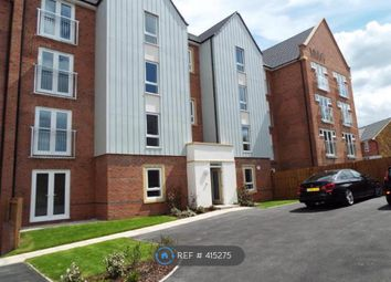 1 bed flat to rent in Corporation House, Coventry CV1