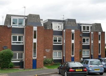 Thumbnail 2 bed flat for sale in Mansard Court, Blythe Road, Coleshill