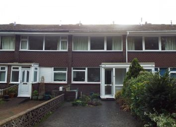 Thumbnail 2 bed semi-detached house for sale in 39 Castle Acre, Mumbles, Swansea