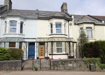 Thumbnail 6 bedroom terraced house for sale in Milehouse Road, Milehouse, Plymouth
