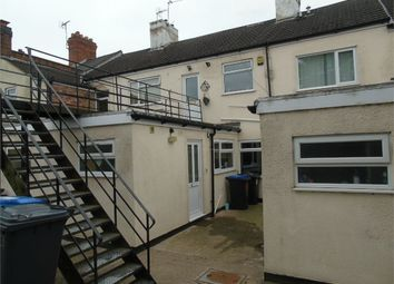 Thumbnail 1 bedroom flat for sale in Charles Street, Hinckley, Leicestershire