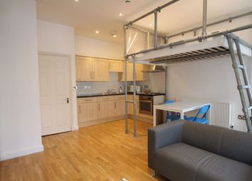 Thumbnail 1 bed flat to rent in Seagers Building, Cardiff Bay, ( 1 Bed )