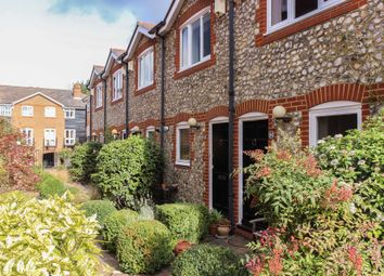 Thumbnail 2 bed end terrace house for sale in Harvest Lane, Thames Ditton
