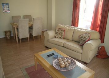 Thumbnail 2 bed flat to rent in Galleons View, Stewart Street, London