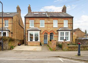 Bolton Road, Windsor, Berkshire SL4. 4 bed semi-detached house for sale