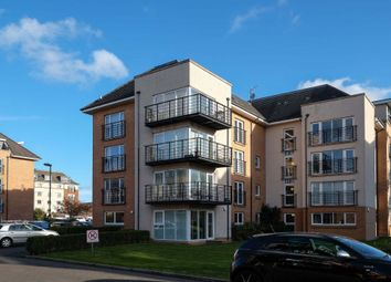 Thumbnail 5 bed flat for sale in 8/8 Appin Place, Slateford, Edinburgh