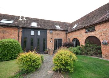 Thumbnail 3 bed barn conversion to rent in Feckenham Road, Hunt End, Redditch