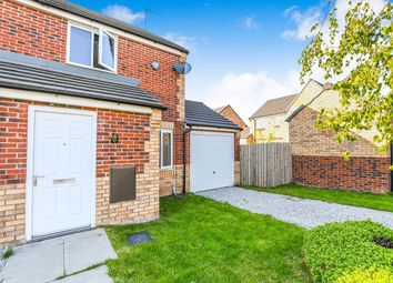 Thumbnail 2 bed semi-detached house for sale in Ashton Way, Liverpool