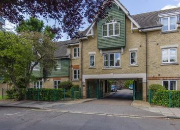 Thumbnail 2 bed flat for sale in Ash Tree Court, Prospect Ring
