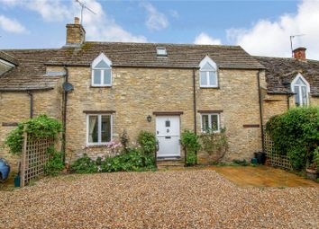 Thumbnail 2 bed terraced house to rent in White Hart Court, Fairford, Gloucestershire