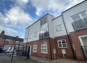 2 bed town house for sale in Adcocks Close, Loughborough, 1 LE11