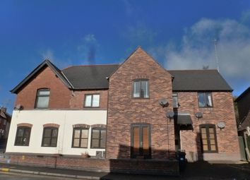 Thumbnail 1 bedroom flat for sale in Spring Lane, Kenilworth