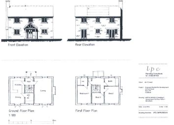 Thumbnail Land for sale in Park Road, Berry Hill, Coleford