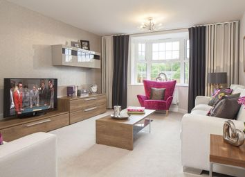 "Thumbnail 4 bed detached house for sale in ""Holden"" at St. Brides Road, Wick, Cowbridge"