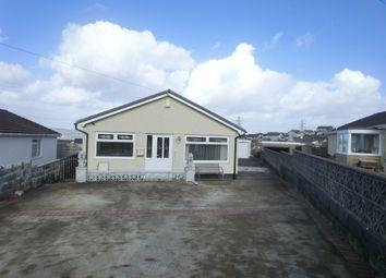 Thumbnail 2 bedroom bungalow for sale in Rhyd Y Glyn, Llansamlet, Swansea.