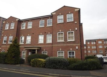Thumbnail 2 bed flat for sale in Hatters Court, Stockport, Greater Manchester, North West