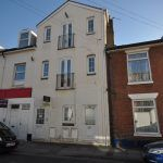 2 bed flat to rent in Garnier Street, Portsmouth PO1