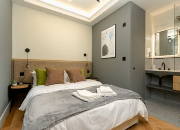 Thumbnail 1 bed flat to rent in Kenway Road, London