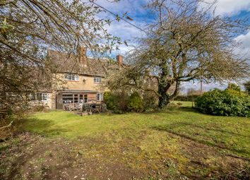 Thumbnail 3 bed semi-detached house for sale in North Aston Road, Duns Tew, Bicester