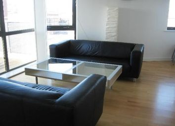 Thumbnail 2 bed flat to rent in Morton Works, West Street