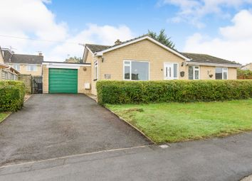 Thumbnail 3 bed bungalow to rent in Hillcrest Drive, Bath