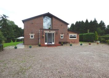 Thumbnail 4 bed detached house to rent in Fairways Farm, Sale, 2Xu.