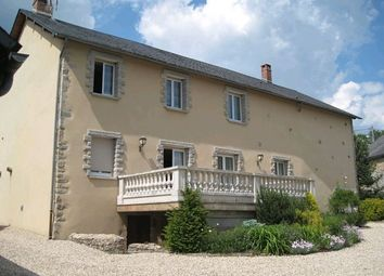 Thumbnail 4 bed property for sale in 58230, Montsauche-Les-Settons, Fr