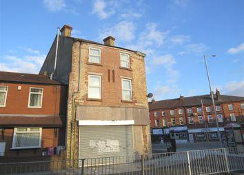 Thumbnail 3 bed flat for sale in Stuart Road, Walton, Liverpool