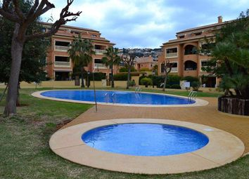 Thumbnail 1 bed apartment for sale in Javea-Xabia, Alicante, Spain