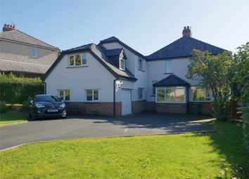 Thumbnail 6 bed detached house for sale in Croft Avenue, Penrith