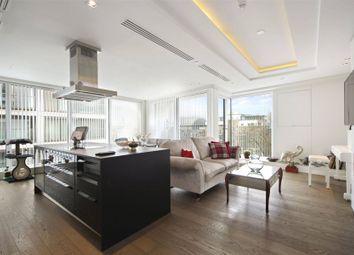 3 bed flat for sale in Charles House, 385 Kensington High Street, Kensington, London W14