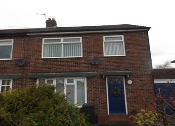 Thumbnail 3 bedroom property to rent in Princes Road, Gosforth, Newcastle Upon Tyne