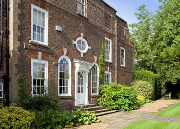 Thumbnail 9 bed detached house for sale in Grange Hill, Plaxtol, Sevenoaks