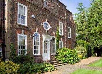 Thumbnail 9 bedroom detached house for sale in Grange Hill, Plaxtol, Sevenoaks
