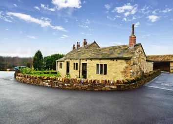 Thumbnail 2 bed cottage for sale in Mock Hall Farm, Leeds Road, Mirfield