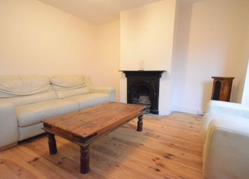Thumbnail 3 bed terraced house to rent in Gower Street, Reading