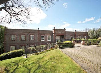 Thumbnail 2 bed flat for sale in Treetops, The Mount, Caversham, Reading