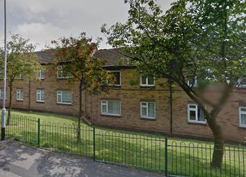 Thumbnail 1 bed flat to rent in Kilbourne Road, Arnold