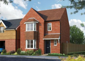 Thumbnail 3 bed detached house for sale in The Epsom, St Marys, King Fields, Biddenham