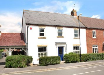 Thumbnail 4 bed semi-detached house for sale in Bramley Green, Angmering, West Sussex