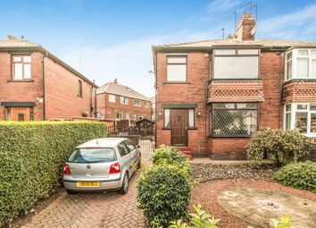Thumbnail 3 bed semi-detached house for sale in Corporation Street, Morley, Leeds