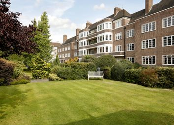 Thumbnail 3 bedroom flat to rent in Exeter House, Putney Heath, London