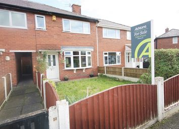 Thumbnail 2 bed terraced house for sale in Bowness Avenue, Warrington