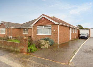 Thumbnail Semi-detached bungalow for sale in Alexandra Road, Birchington