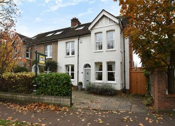 Thumbnail 5 bed semi-detached house for sale in Park Avenue, Bedford