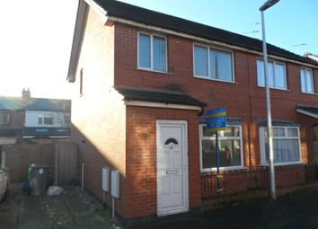 Thumbnail 3 bedroom semi-detached house for sale in Boome Street, Blackpool